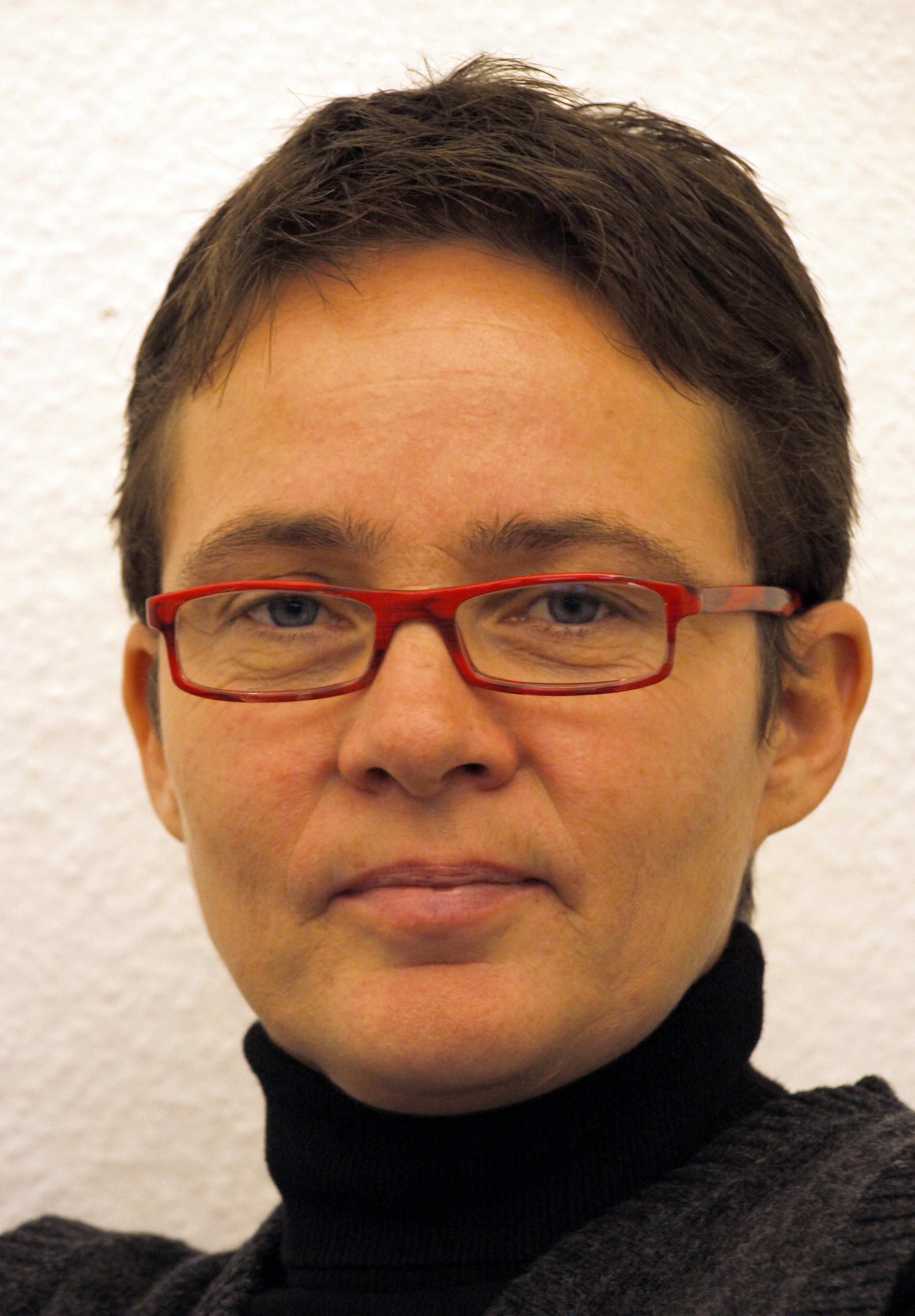 Andrea Battke