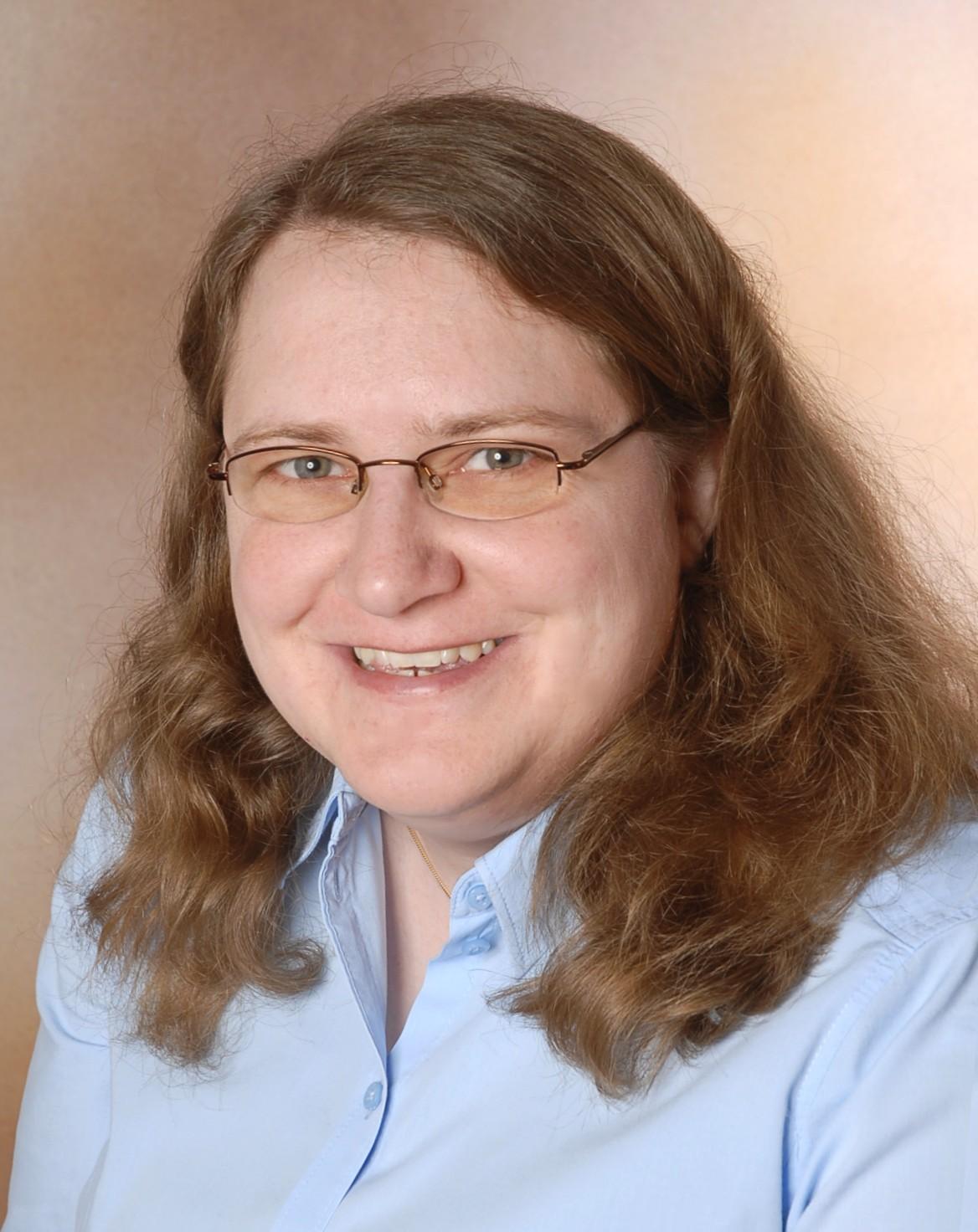 Svenja Bunt