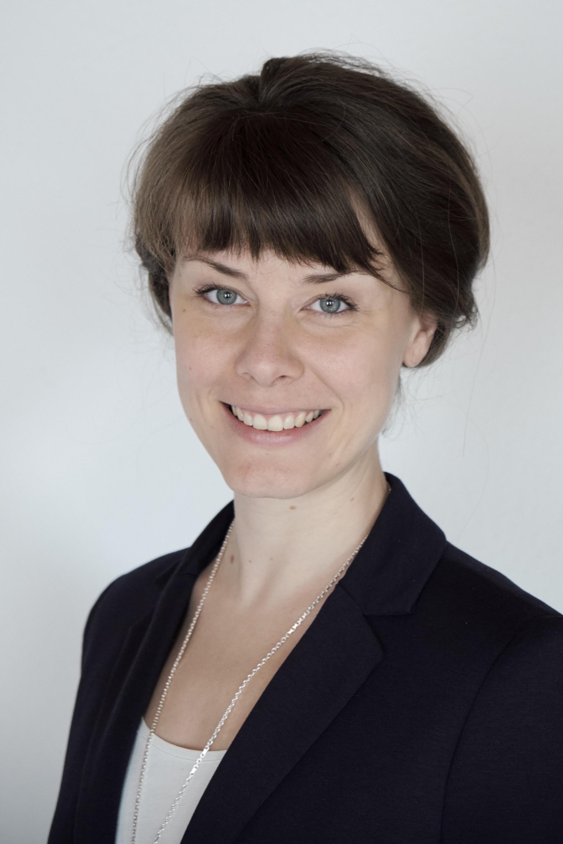 Anja Freudiger