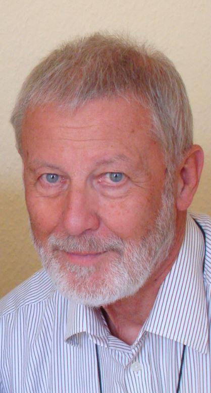 Prof.  Gerd Grampp