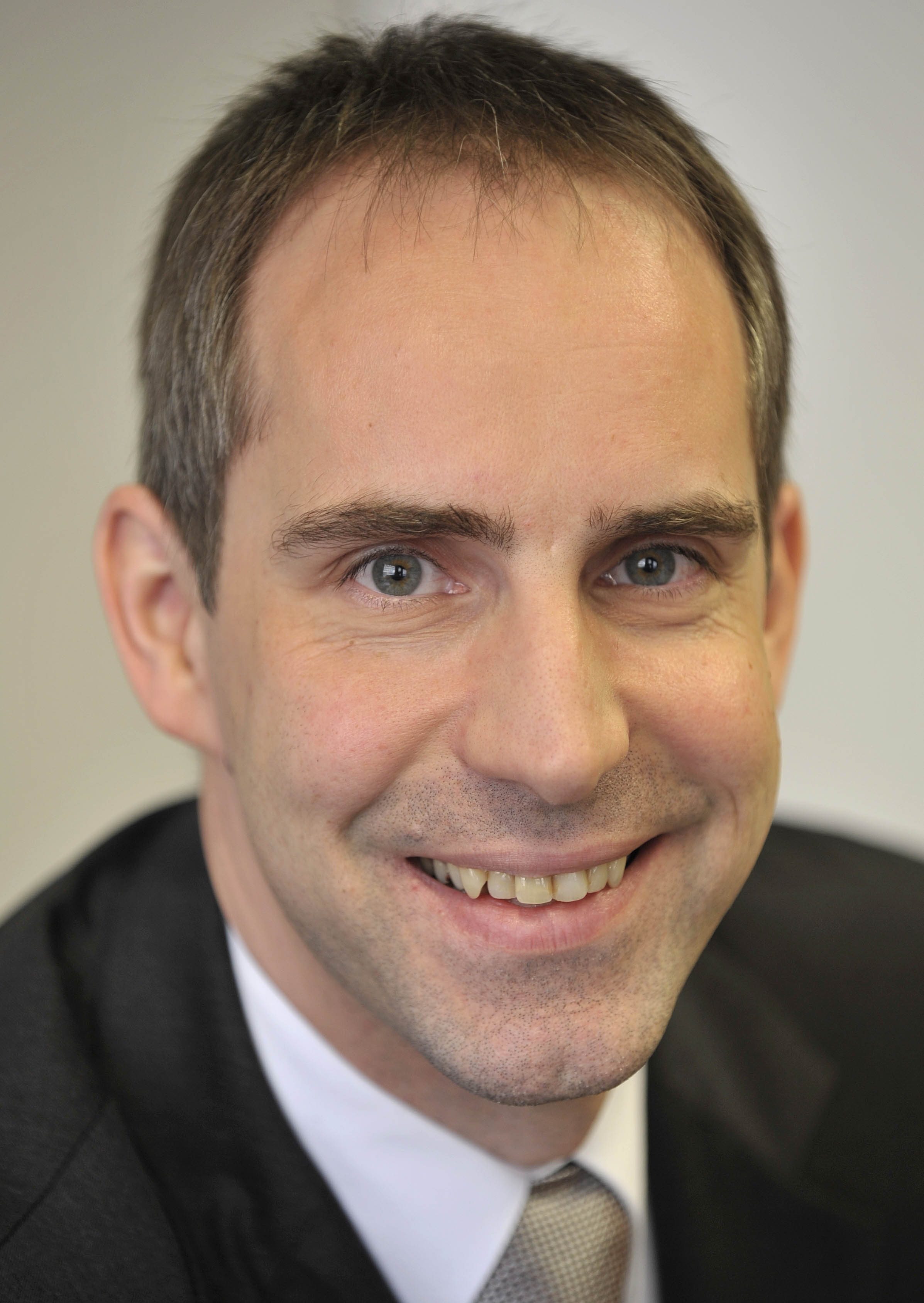 PD Dr. med. Harald Scherk