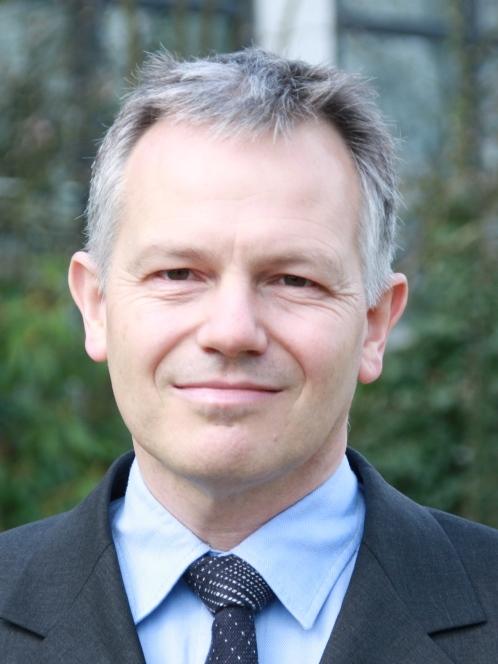 Prof. Johannes Jungbauer