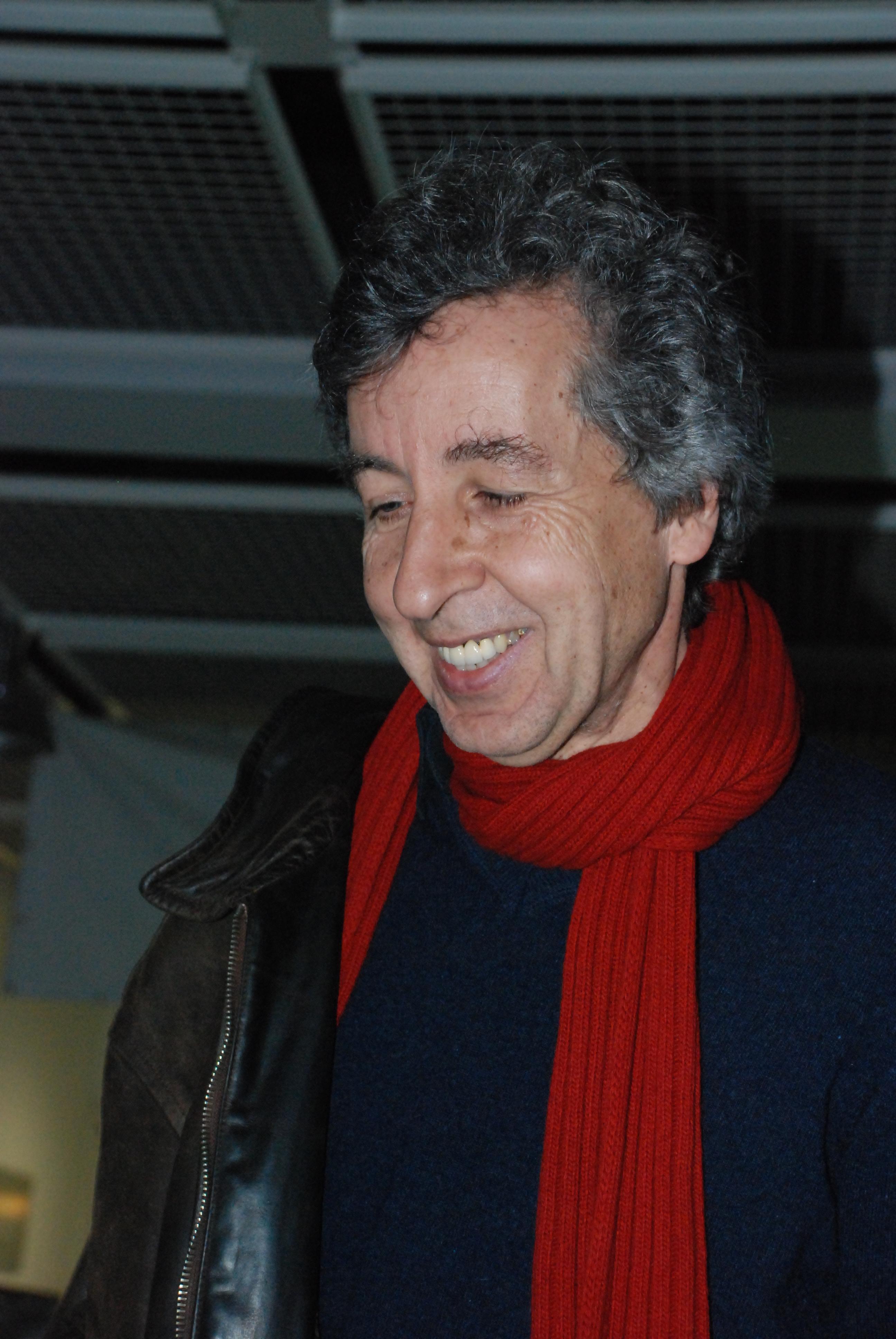 Dr. Rolf Marschner
