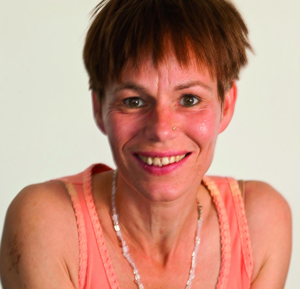 Anja Offermann
