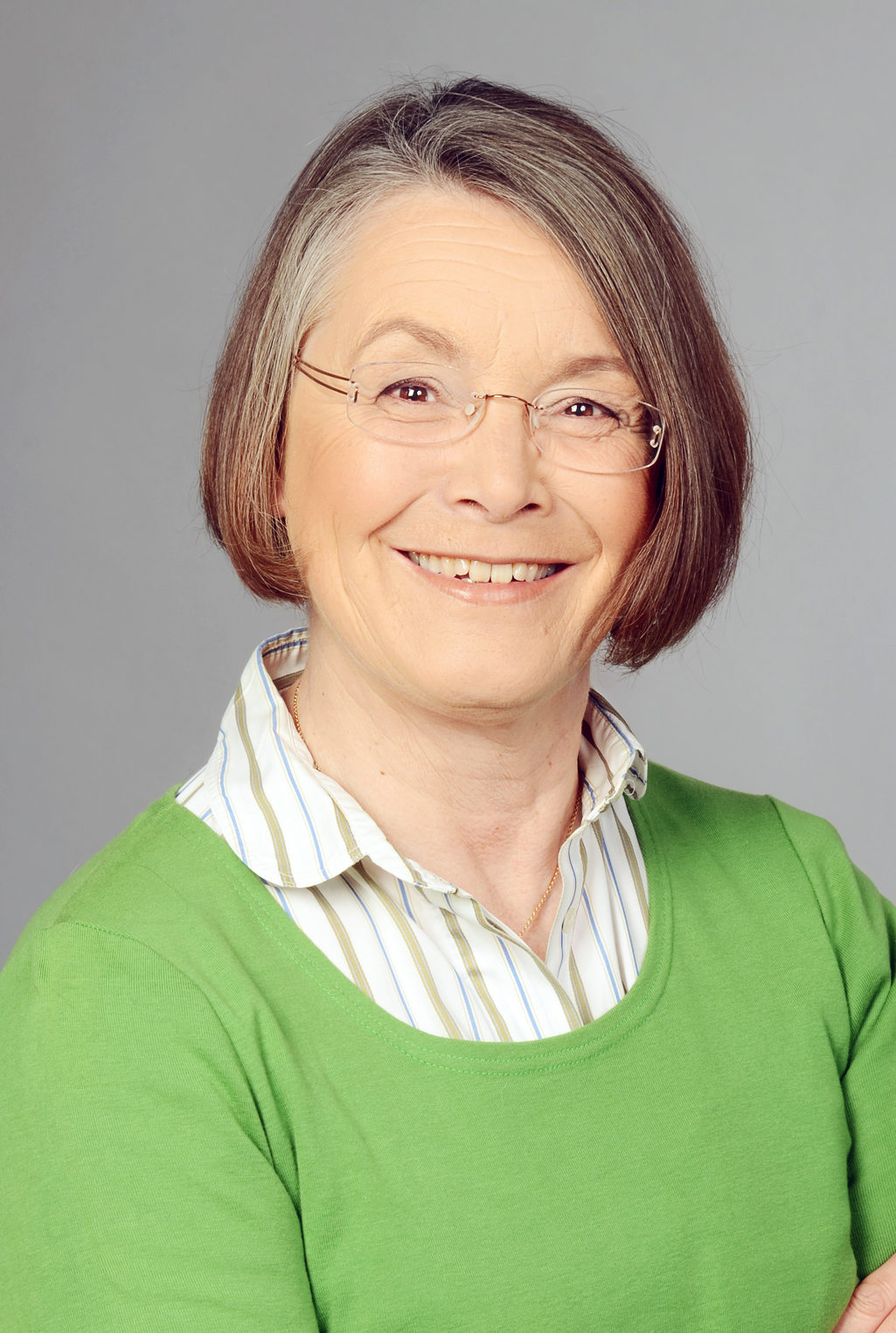 Margret Osterfeld