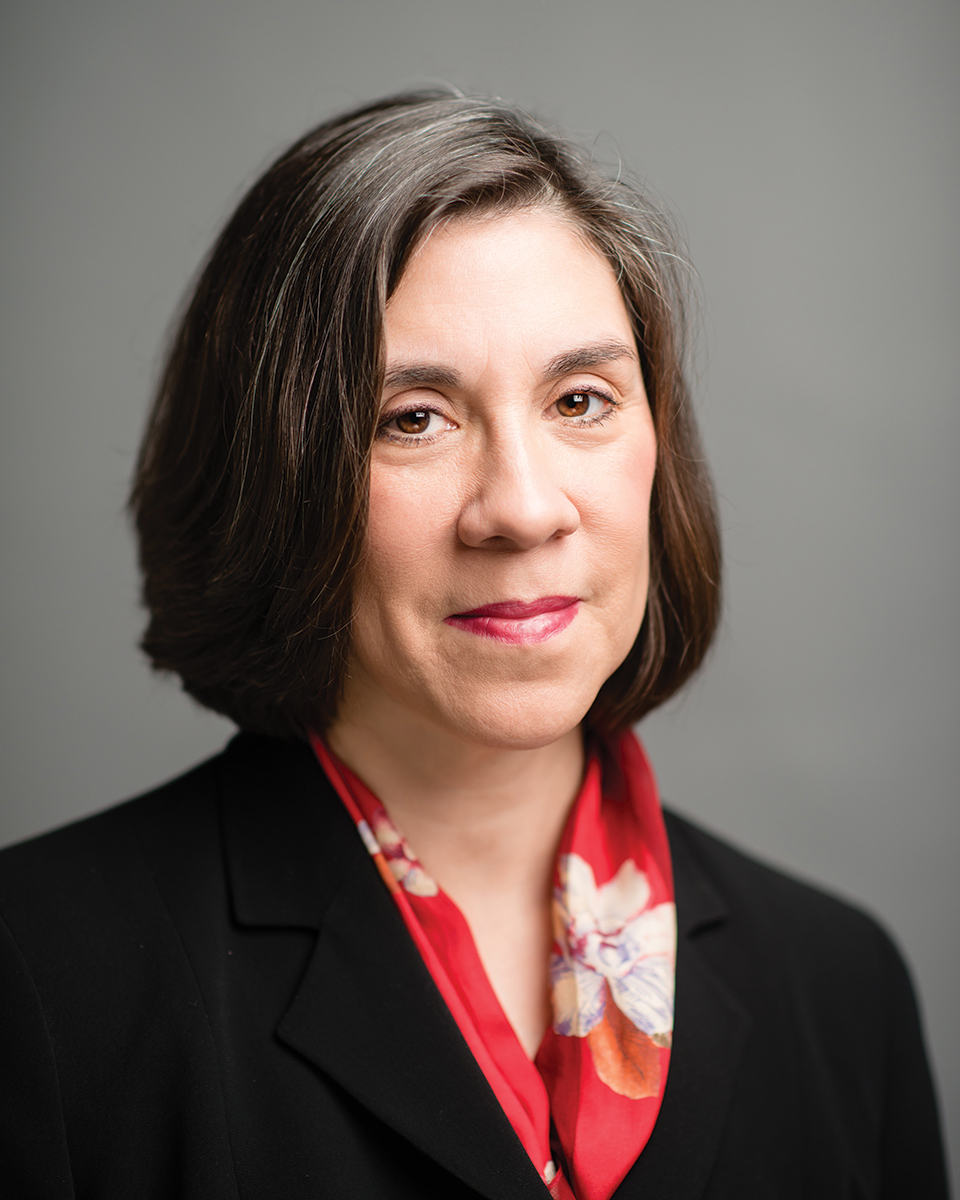Dr. Monica  Ramirez-Basco
