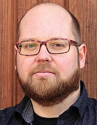 Florian Reisewitz