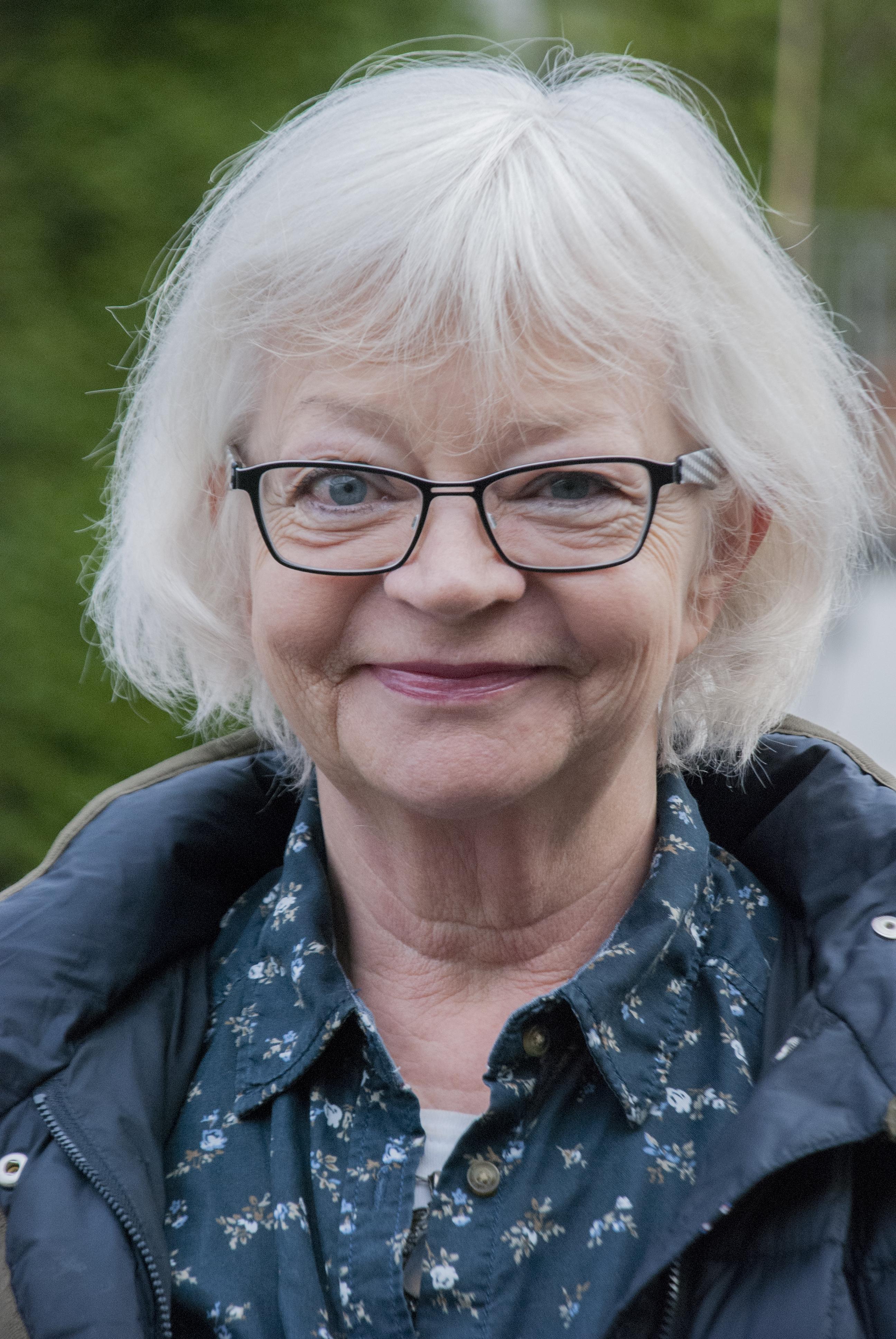 Ulla Schmalz