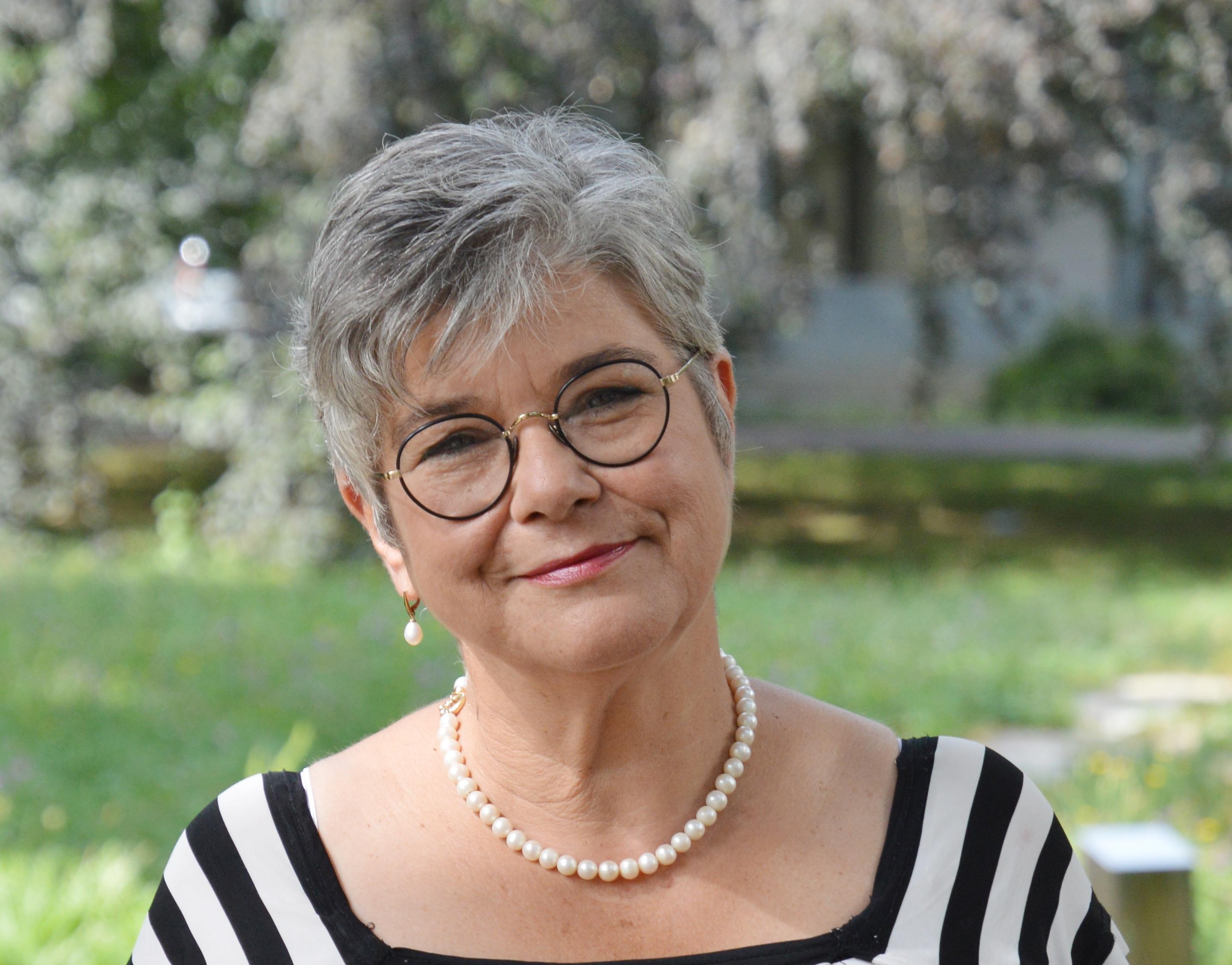 Dr. Susanne Schoppmann