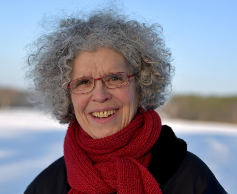 Monika Staemmler