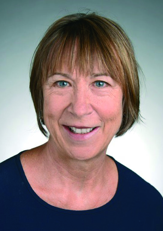 Barbara Tschirren