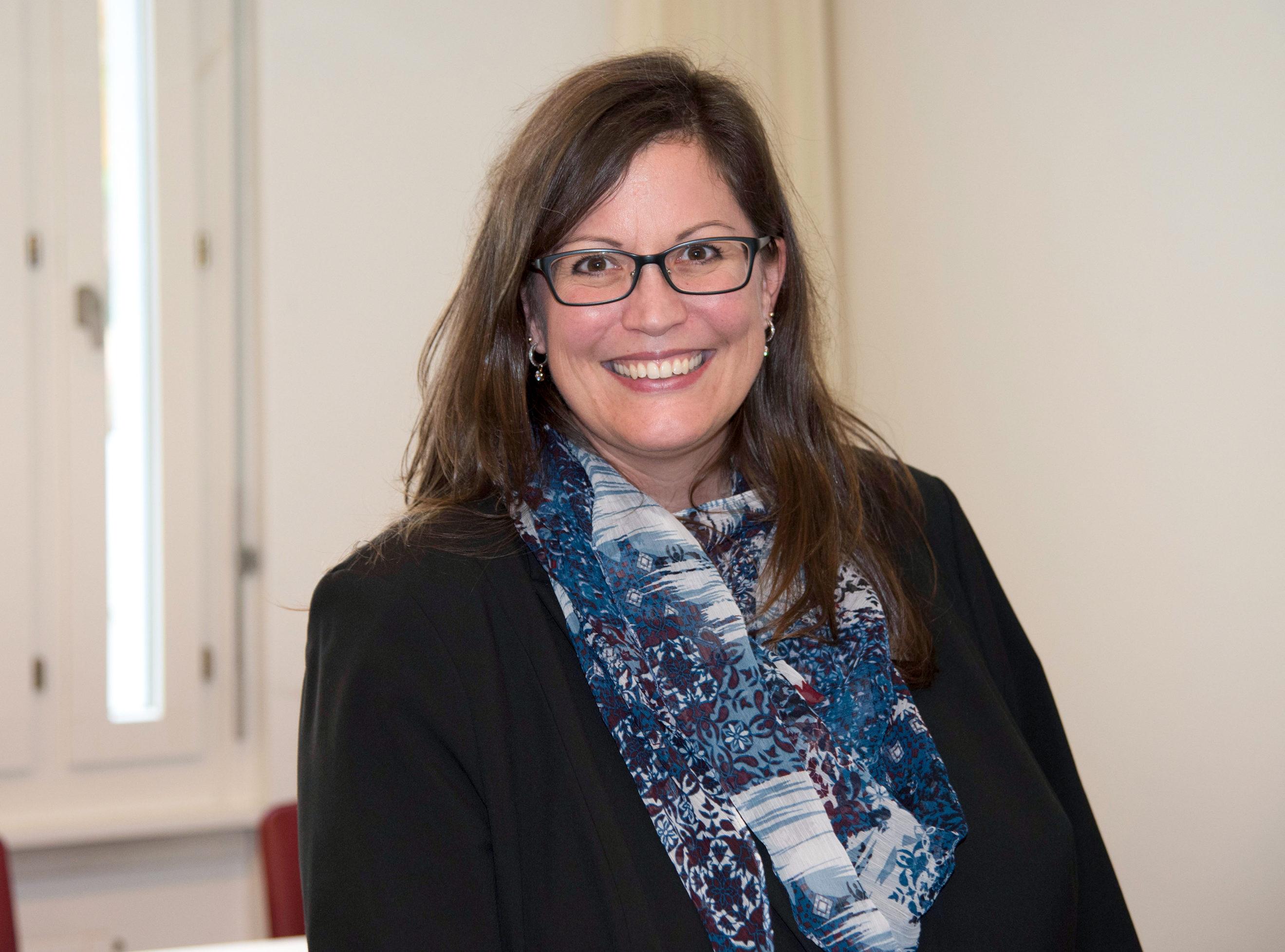 Pamela Wersin