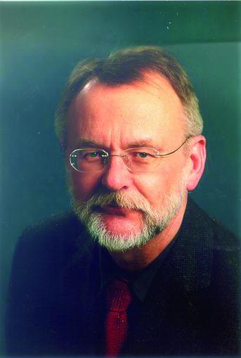 Prof. Dr. Manfred Wolfersdorf