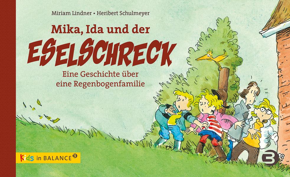 Kinderbücher nun auch digital lesen!