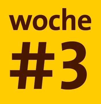 #weiterfürSieda: Woche 3 – »Psychose«