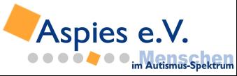 Schreibaufruf für ein neues Buchprojekt von Aspies e.V. und Silke Lipinski