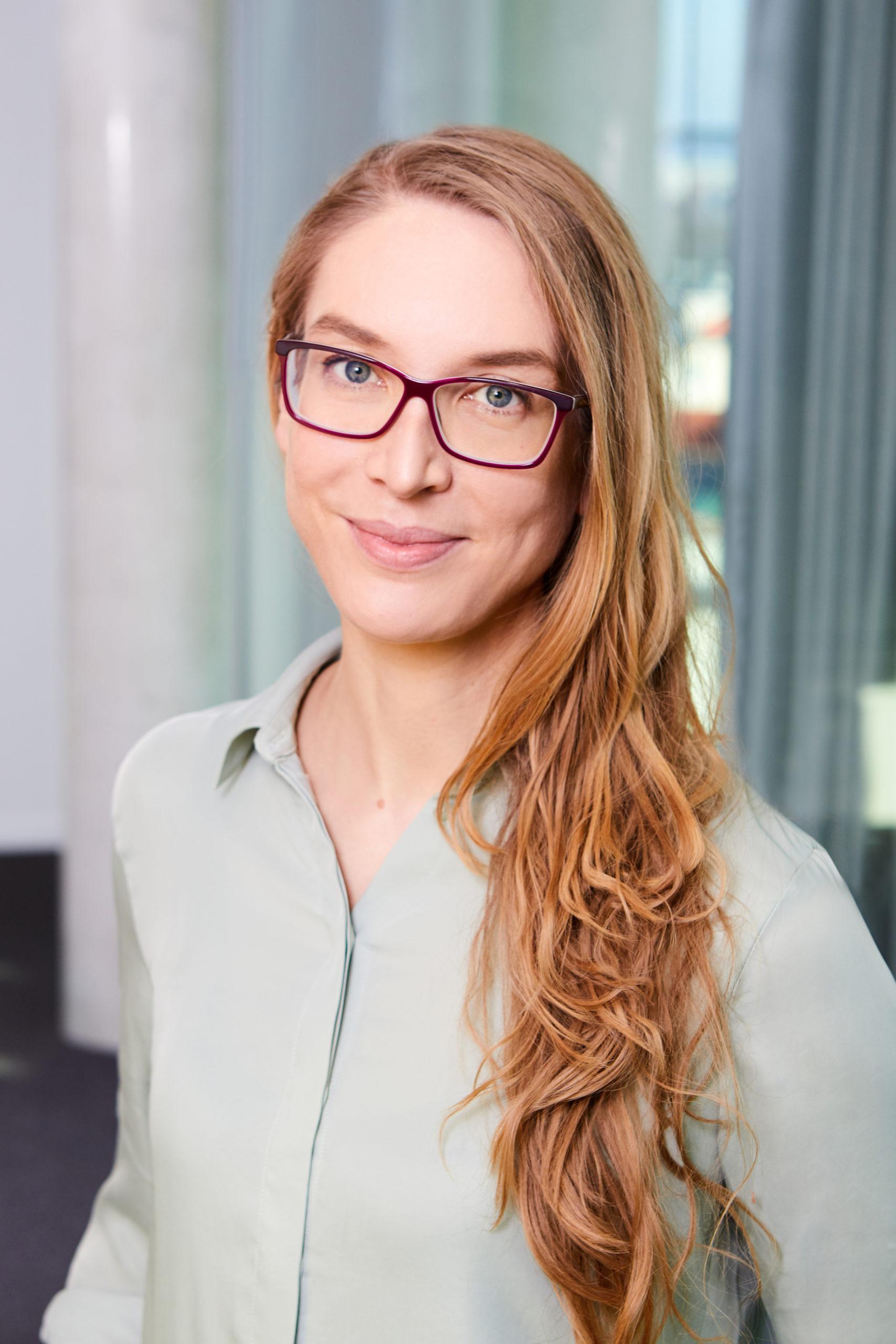 Katharina Vollmeyer
