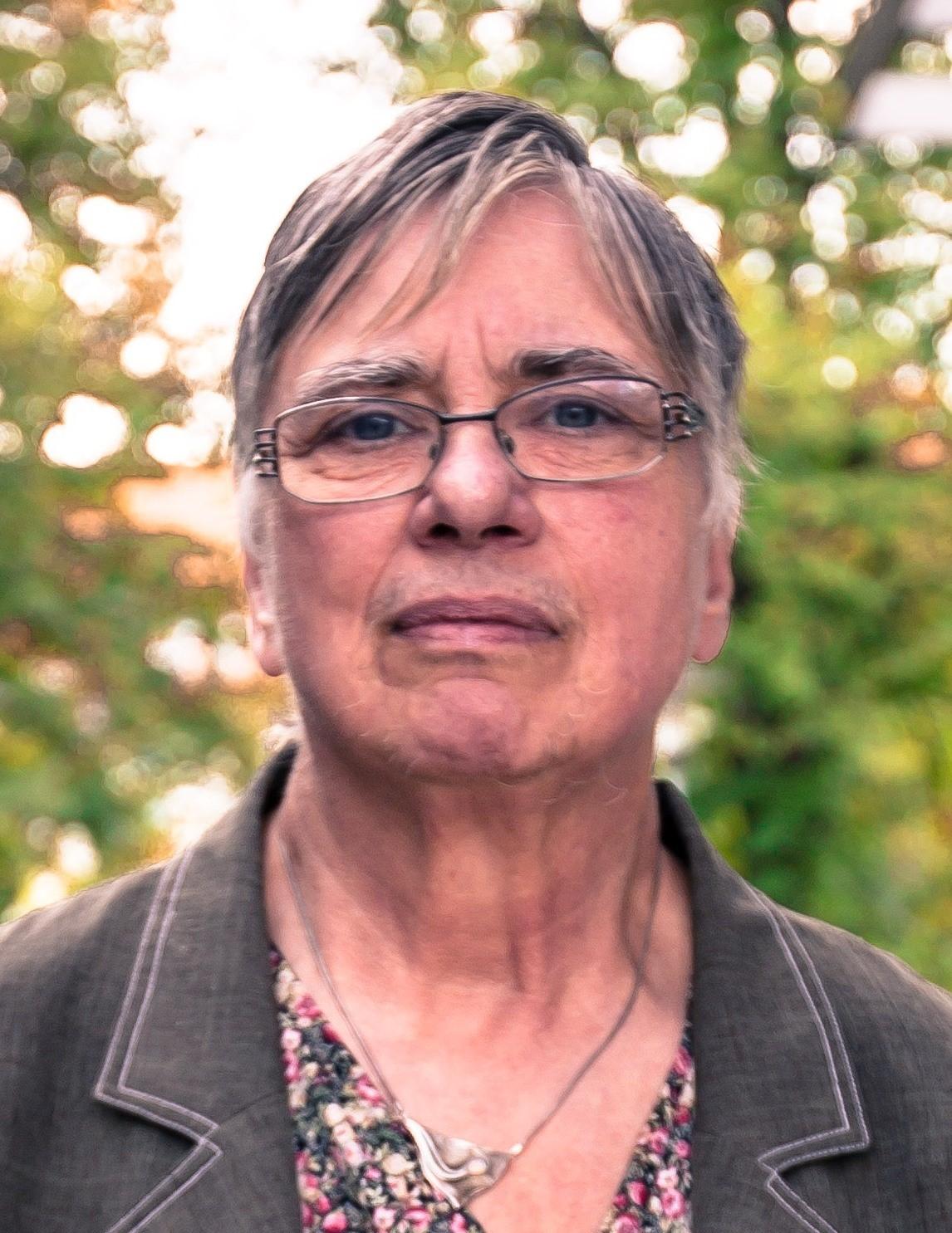 Ein Nachruf auf Ruth Fricke