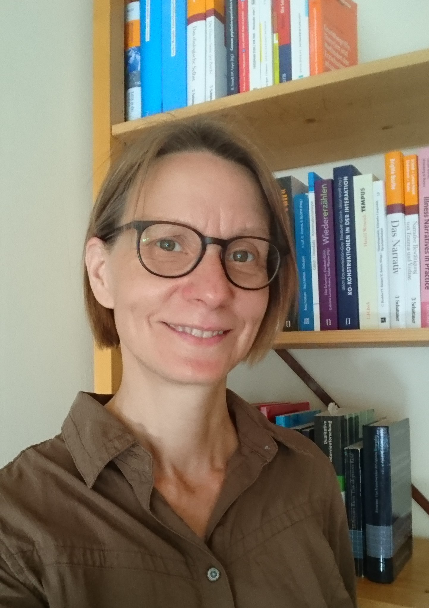 Dr. Christiane Tilly